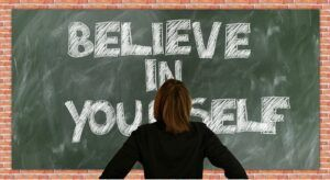 HOW TO FIGHT FOOD ADDICTION? Believe In Yourself