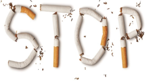 How to fight food addition- cigarets