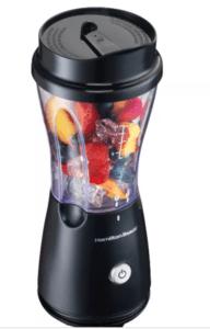 Hamilton Beach Personal Blender Review - multi colors