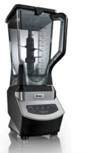 Are you a fan of Ninja Professional Blender? This blender can crush ice and frozen fruit easily.
