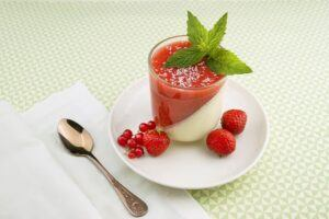 Are you a fan of Ninja Professional Blender? - Strawberry and Yogurt drink