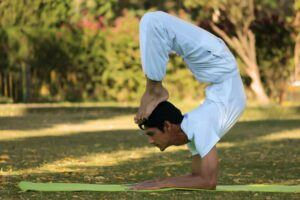 Yoga, Meditation and Exercise-Review