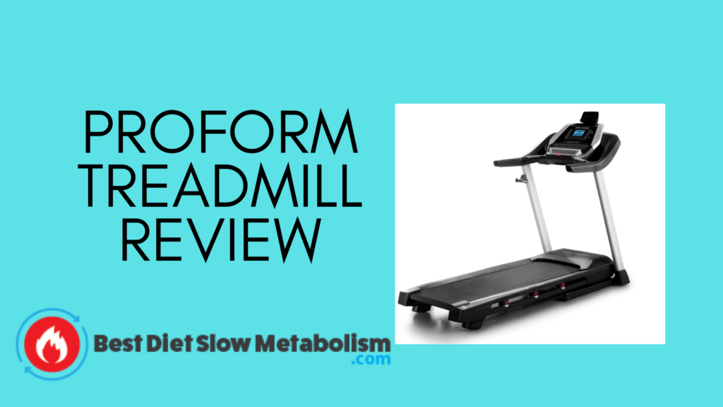 Proform-treadmill-Review