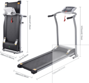 The Best ANCHEER Treadmill Reviews