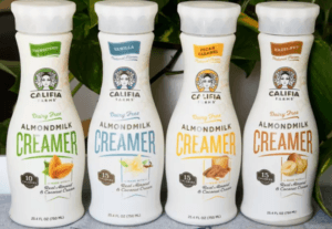 7 best healthy coffee creamers to start your morning right