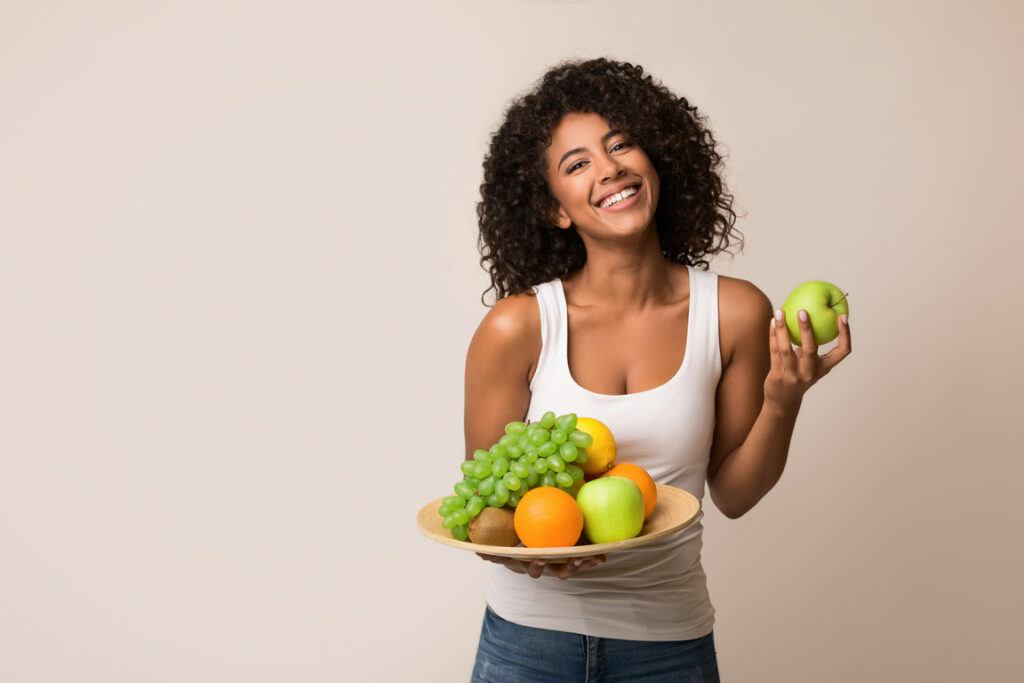 Myth #3 - Can Eating Fruits And Skip A Meal Help Speed Up Metabolism
