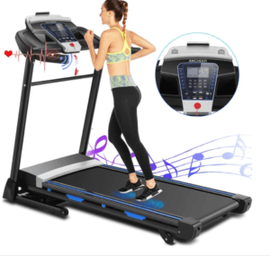 Best Ancheer Treadmill Reviews