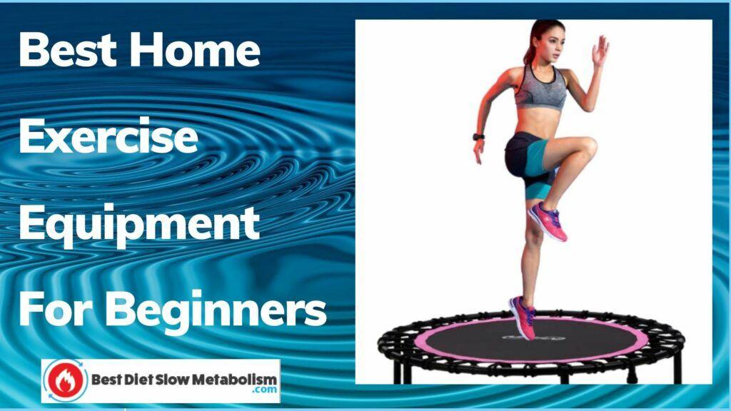Newan 40'' Silent Fitness Mini Trampoline