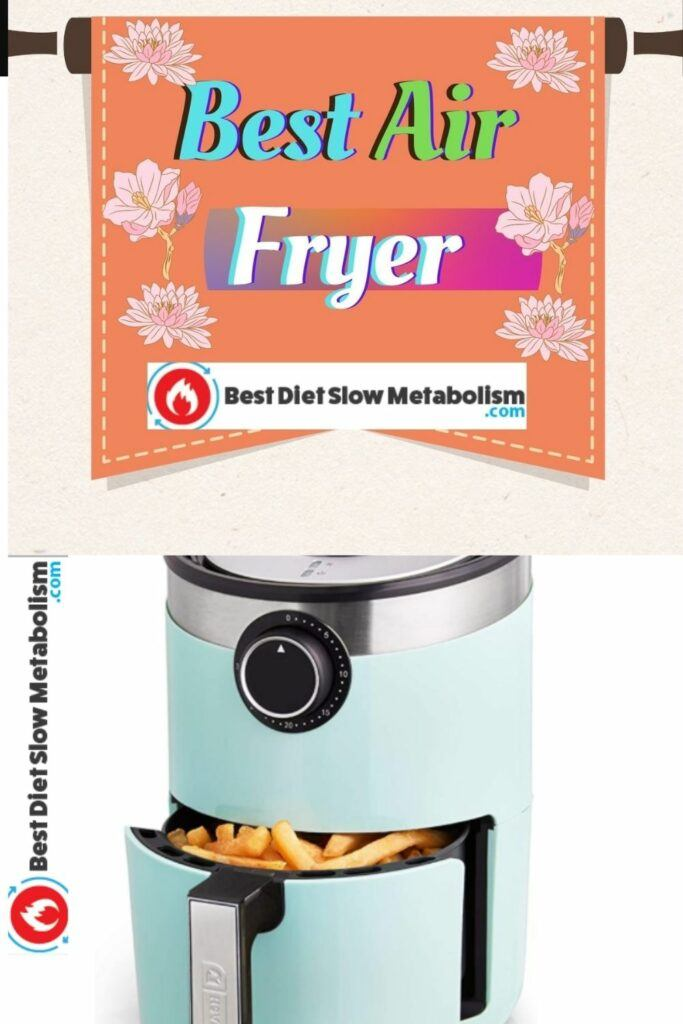 AirCrisp - Air Fryer