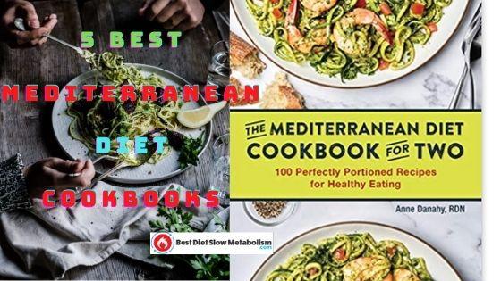 Mediterranean Cookbook - Two