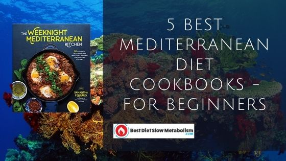 Weeknight Mediterranean Kitchen